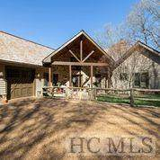 134 Cotswolds Way, Highlands, NC 28741 (MLS #96373) :: Pat Allen Realty Group