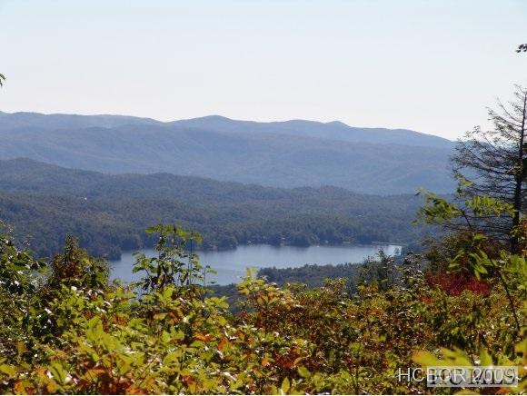 Lot 42 Panther Town Drive, Lake Toxaway, NC 28747 (MLS #64709) :: Berkshire Hathaway HomeServices Meadows Mountain Realty