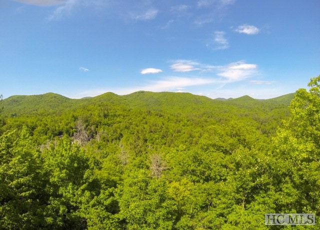 Lot 11 Upper Whitewater Road, Sapphire, NC 28774 (MLS #76998) :: Berkshire Hathaway HomeServices Meadows Mountain Realty