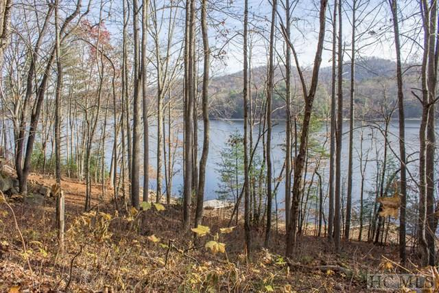 Lot 5 South Woods Mountain Trail, Glenville, NC 28723 (MLS #81559) :: Berkshire Hathaway HomeServices Meadows Mountain Realty