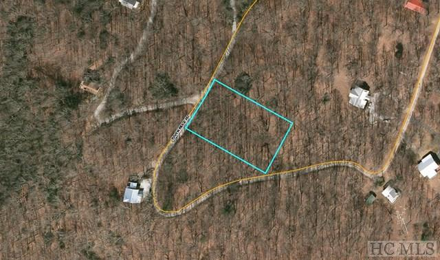 000 Raven Ridge Road, Scaly Mountain, NC 28775 (MLS #82489) :: Berkshire Hathaway HomeServices Meadows Mountain Realty