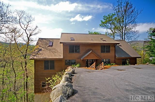 644 Deer Run Road, Sapphire, NC 28774 (MLS #85961) :: Lake Toxaway Realty Co