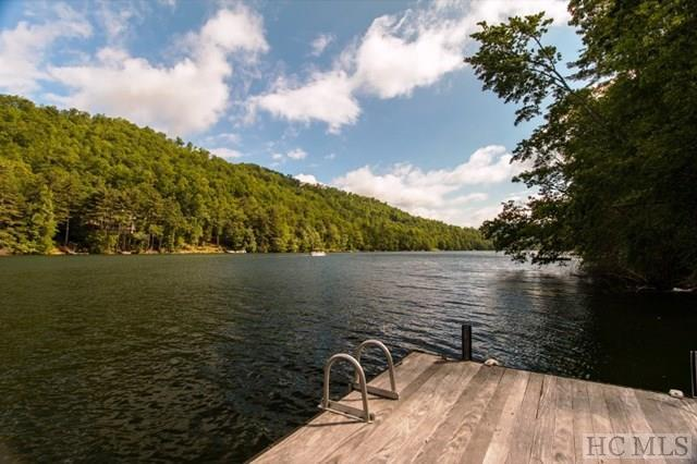 42 Lower Wayside, Cullowhee, NC 28723 (MLS #85982) :: Berkshire Hathaway HomeServices Meadows Mountain Realty