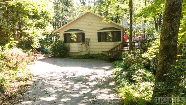 119 Rhododendron Court, Sapphire, NC 28774 (MLS #89099) :: Lake Toxaway Realty Co