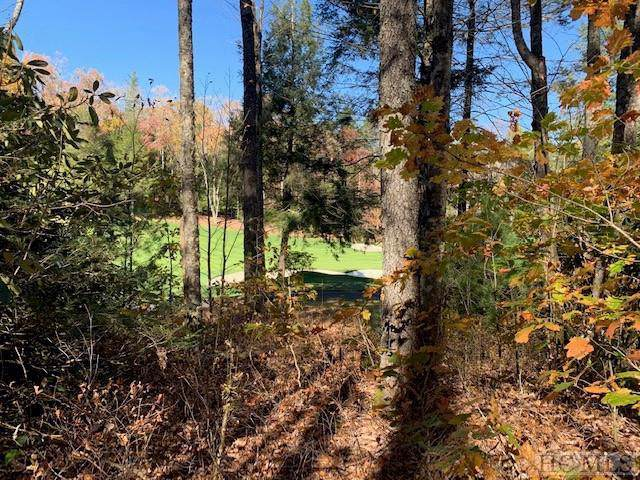 Lot E-62 Gin House Creek, Cashiers, NC 28717 (MLS #92686) :: Berkshire Hathaway HomeServices Meadows Mountain Realty
