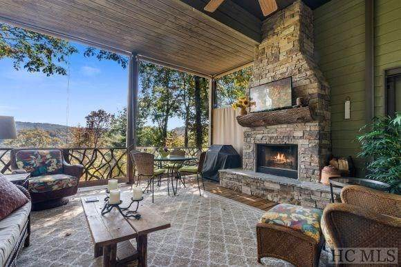 233-A Rendezvous Ridge Road A, Cashiers, NC 28717 (MLS #97696) :: Pat Allen Realty Group