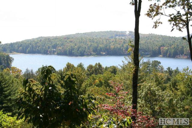 10 Hawk Mountain Road, Lake Toxaway, NC 28747 (MLS #59899) :: Pat Allen Realty Group