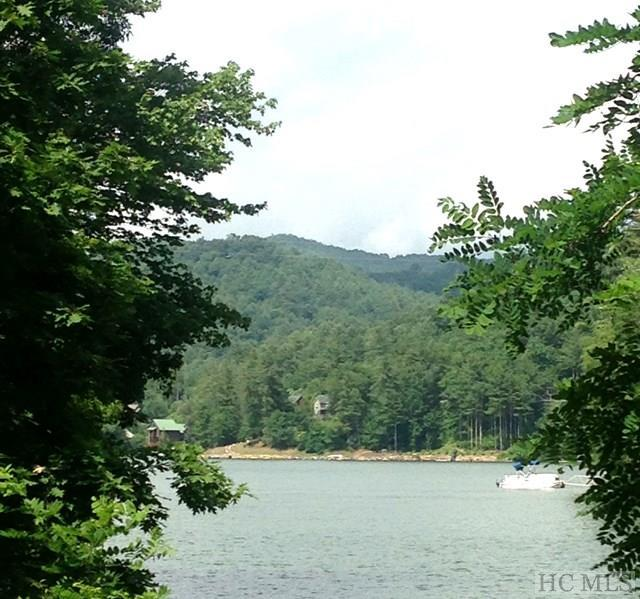 6A & 6B Gun Point Drive, Cashiers, NC 28717 (MLS #74324) :: Lake Toxaway Realty Co