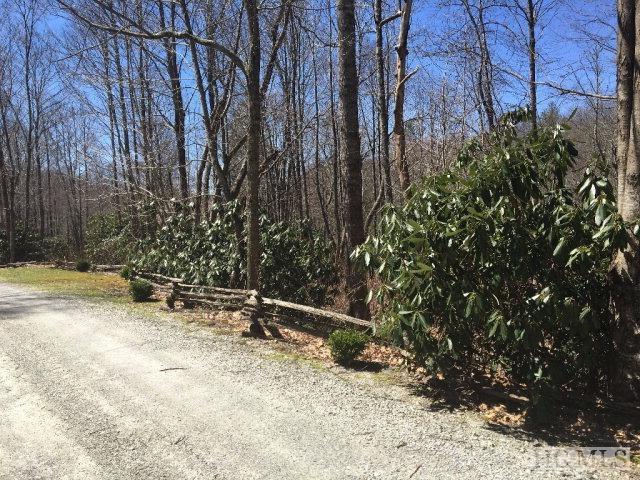 Lot 8 Highland Bog Court, Sapphire, NC 28774 (MLS #83347) :: Berkshire Hathaway HomeServices Meadows Mountain Realty