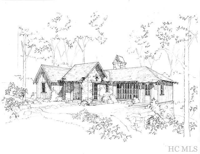 E-234 Blackmont Lane, Cashiers, NC 28717 (MLS #86833) :: Berkshire Hathaway HomeServices Meadows Mountain Realty