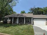 631 Valley Hill Drive - Photo 1