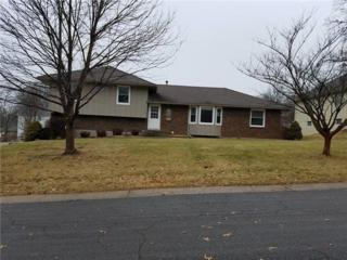 4308 Huntington Way, Independence, MO 64055 (#2024794) :: The Shannon Lyon Group - Keller Williams Realty Partners