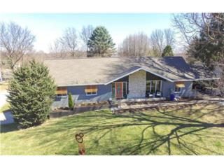 14408 Berkshire Drive, Independence, MO 64055 (#2032717) :: The Shannon Lyon Group - Keller Williams Realty Partners