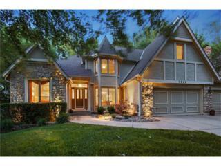 7939 Randall Drive, Lenexa, KS 66215 (#2046965) :: The Shannon Lyon Group - Keller Williams Realty Partners