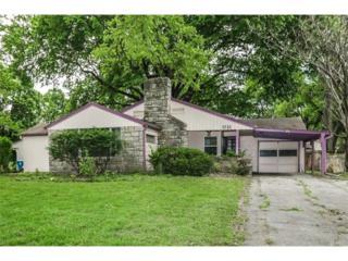 3721 W 76th Street, Prairie Village, KS 66208 (#2047064) :: The Shannon Lyon Group - Keller Williams Realty Partners