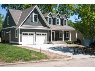 4923 W 71ST Terrace, Prairie Village, KS 66208 (#2047179) :: Vogel Team