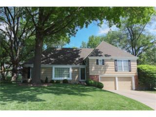 9119 Westbrooke Drive, Overland Park, KS 66214 (#2047254) :: The Shannon Lyon Group - Keller Williams Realty Partners