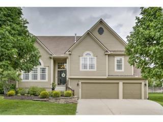 16670 W 155TH Terrace, Olathe, KS 66062 (#2047507) :: The Shannon Lyon Group - Keller Williams Realty Partners