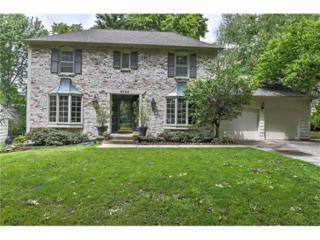 8724 Birch Lane, Prairie Village, KS 66207 (#2047552) :: The Shannon Lyon Group - Keller Williams Realty Partners