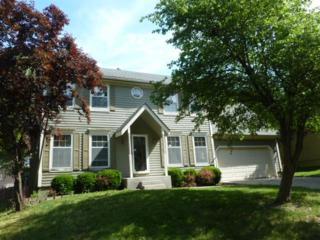 22524 W 53rd Terrace, Shawnee, KS 66226 (#2047589) :: The Shannon Lyon Group - Keller Williams Realty Partners