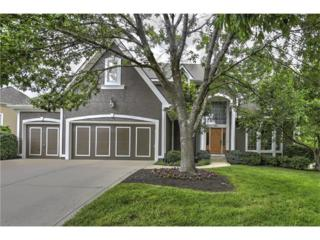 5804 W 145th Street, Overland Park, KS 66223 (#2048230) :: Vogel Team