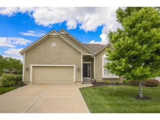 7310 W 157 Terrace, Overland Park, KS 66223 (#2048288) :: Vogel Team