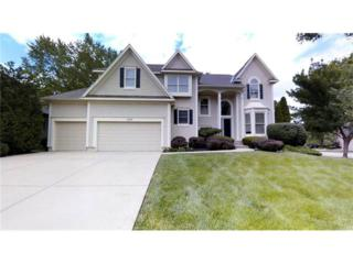 14100 Flint Street, Overland Park, KS 66221 (#2048291) :: Vogel Team