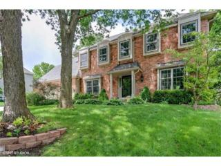 13010 Granada Road, Leawood, KS 66209 (#2048312) :: Vogel Team