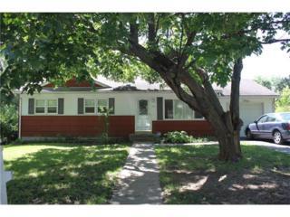 536 N 80th Place, Kansas City, KS 66112 (#2048343) :: Vogel Team