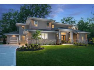 5902 Sunrise Drive, Fairway, KS 66205 (#2045619) :: The Shannon Lyon Group - Keller Williams Realty Partners