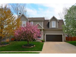 5811 Meadow Height Drive, Shawnee, KS 66226 (#2047493) :: The Shannon Lyon Group - Keller Williams Realty Partners