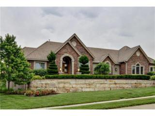 10303 S Highland Circle, Olathe, KS 66061 (#2047628) :: The Shannon Lyon Group - Keller Williams Realty Partners