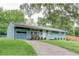 6302 W 77th Terrace, Prairie Village, KS 66204 (#2047757) :: Vogel Team