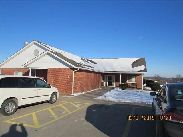 2102 Village Drive, St Joseph, MO 64506 (#2147782) :: Eric Craig Real Estate Team
