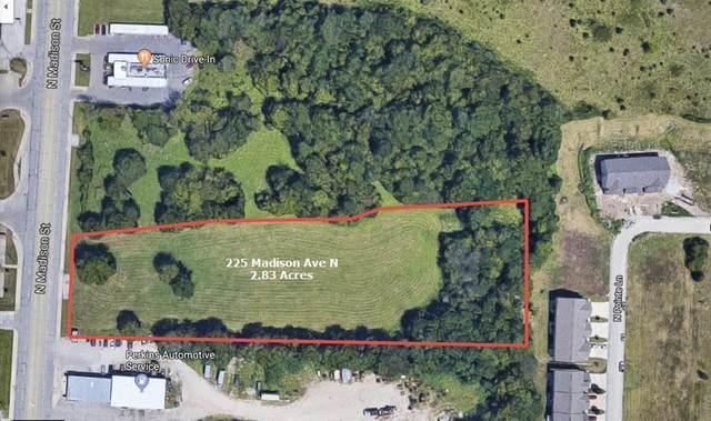 225 N Madison Avenue, Raymore, MO 64083 (#2153561) :: Five-Star Homes