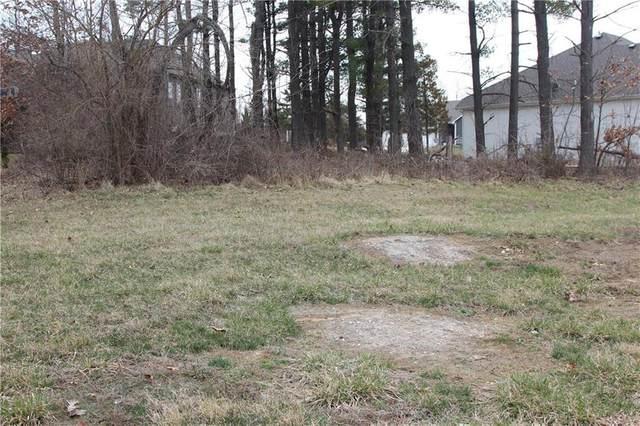 Lot 39 155th Terrace, Basehor, KS 66007 (#2156769) :: House of Couse Group
