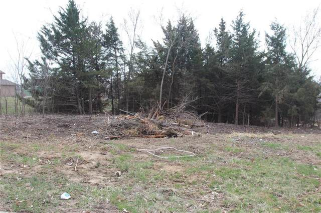 Lot 52 Spruce Street, Basehor, KS 66007 (#2156775) :: House of Couse Group