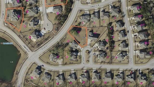 604 154th Circle, Basehor, KS 66007 (#2158610) :: Eric Craig Real Estate Team