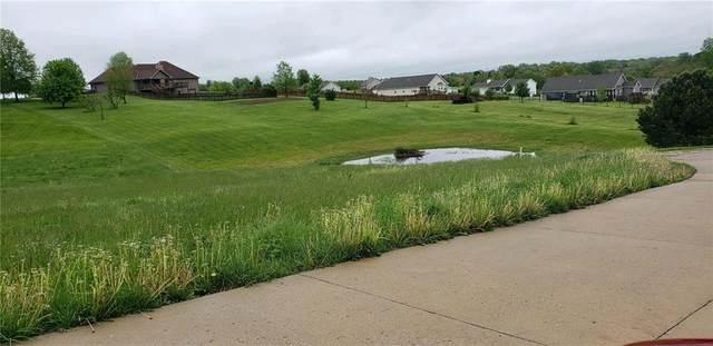 Lot 14 Club View Drive, St Joseph, MO 64505 (#2163535) :: ReeceNichols Realtors