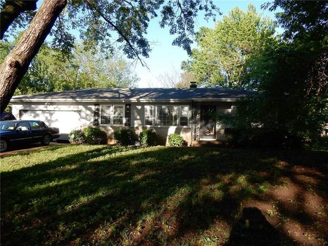 7509 Appleton Avenue, Raytown, MO 64138 (#2168984) :: Audra Heller and Associates