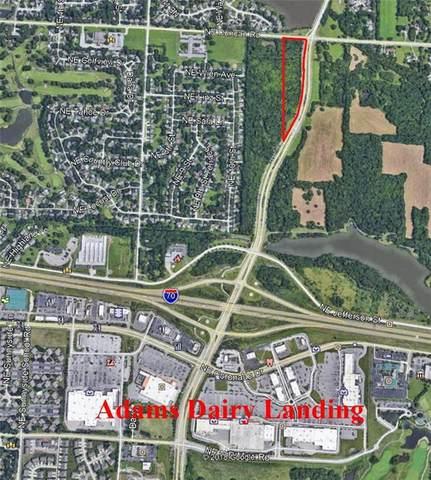 1405 NE Adams Dairy Parkway, Blue Springs, MO 64014 (#2173150) :: Beginnings KC Team