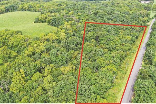 4 Ac Lowman Road, Smithville, MO 64089 (#2187332) :: Eric Craig Real Estate Team