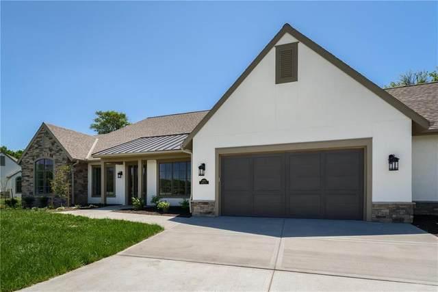 3913 W 85th Street, Prairie Village, KS 66206 (#2191016) :: Edie Waters Network
