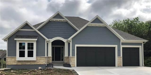 6831 Marion Street, Shawnee, KS 66218 (#2191212) :: Austin Home Team
