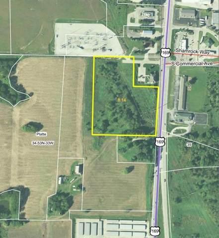 8 Ac +/- 169 Highway, Smithville, MO 64089 (#2192626) :: Eric Craig Real Estate Team