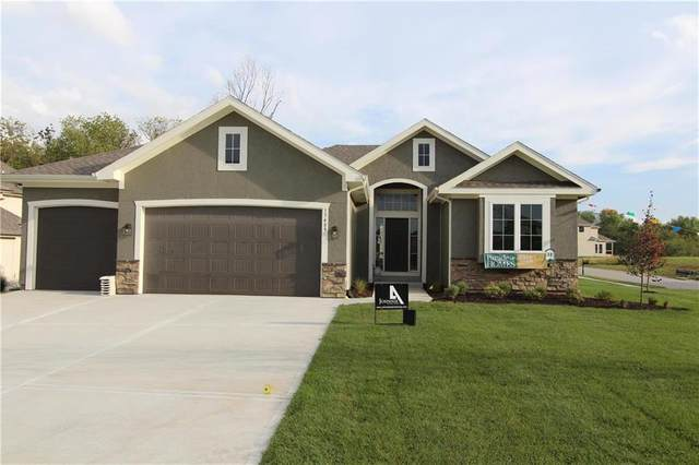 17485 NW 128th Court, Platte City, MO 64079 (#2196875) :: Eric Craig Real Estate Team