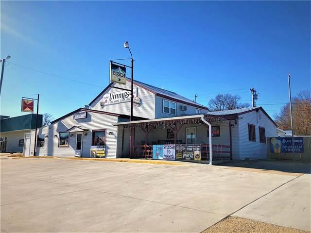 751 N Main Street, Laurie, MO 65037 (#2197645) :: Eric Craig Real Estate Team