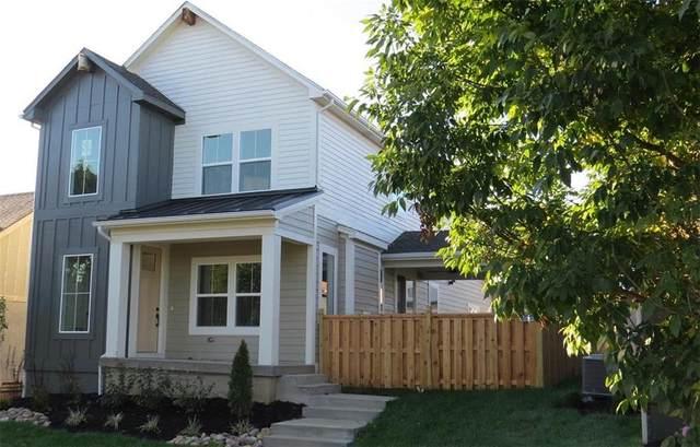 8903 NE 81st Terrace, Kansas City, MO 64158 (#2201812) :: Audra Heller and Associates