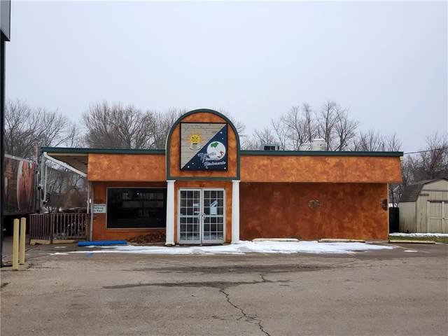 214 E Culton Street, Warrensburg, MO 64093 (#2202498) :: The Kedish Group at Keller Williams Realty