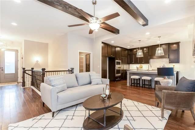 15012 W 129th Terrace, Olathe, KS 66062 (MLS #2206222) :: Stone & Story Real Estate Group